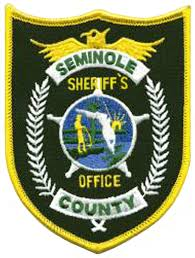 SIG Partner Semionle County Sheriff's Department